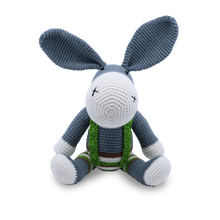 Load image into Gallery viewer, SNUGGLE BUDDIES - MEDIUM TOY - DONKEY