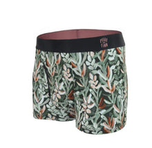 Load image into Gallery viewer, PEGGY & FINN - PROTEA GREEN BAMBOO UNDERWEAR