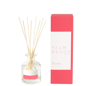 PALM BEACH COLLECTION - MINI FRAGRANCE DIFFUSER - POSY