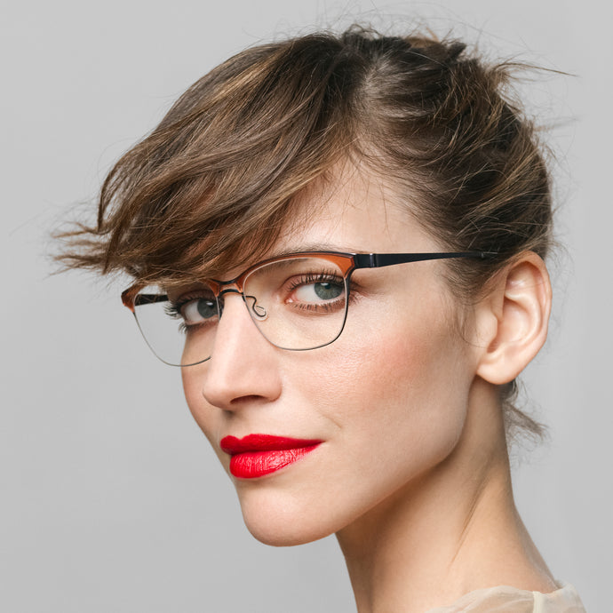 Single Vision Prescription Lenses