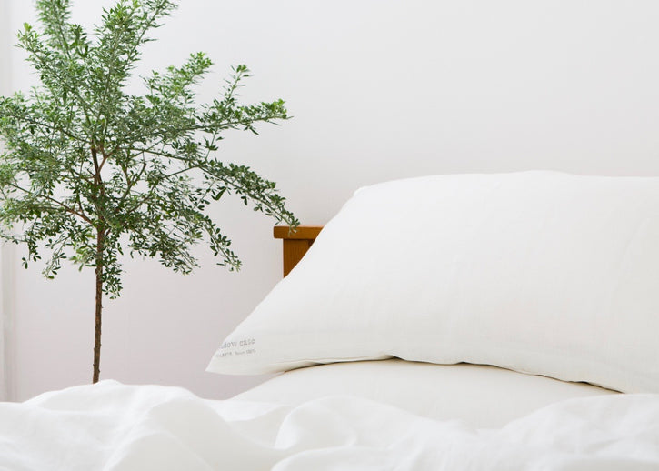 summer night sleep solutions: duvets and cases