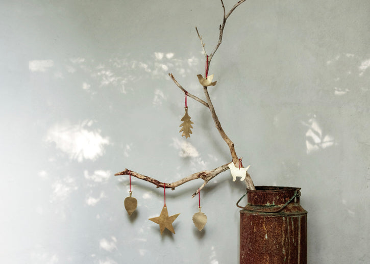 simple seasonal decor