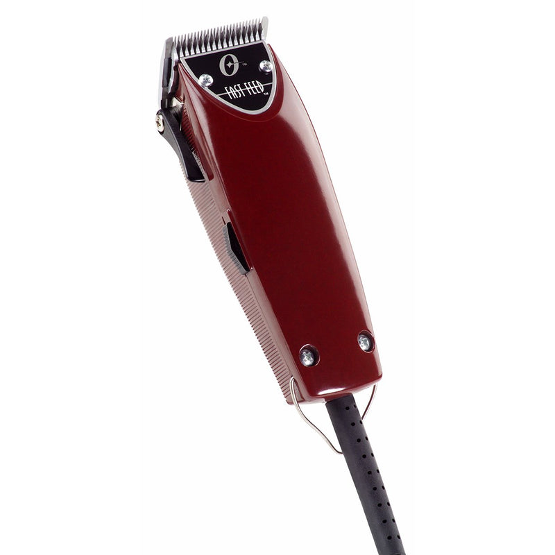 Oster Fast Feed Clipper - Empire Barber Supply