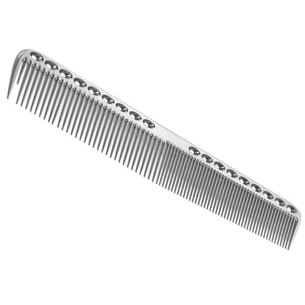 Ideal Metal Finishing Comb Silver