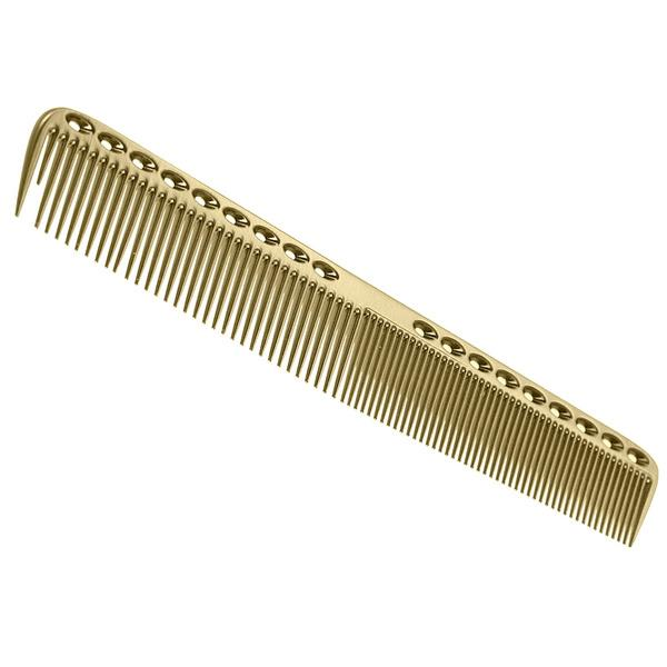 Ideal Metal Finishing Comb Gold