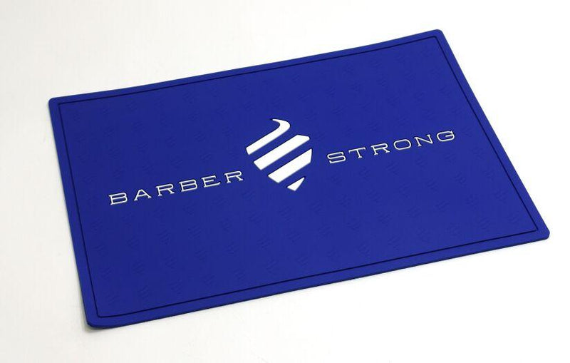 Barber Strong The Barber Mat - Empire Barber Supply