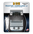 Andis Cordless Master Replacement Clipper Blade - Empire Barber Supply