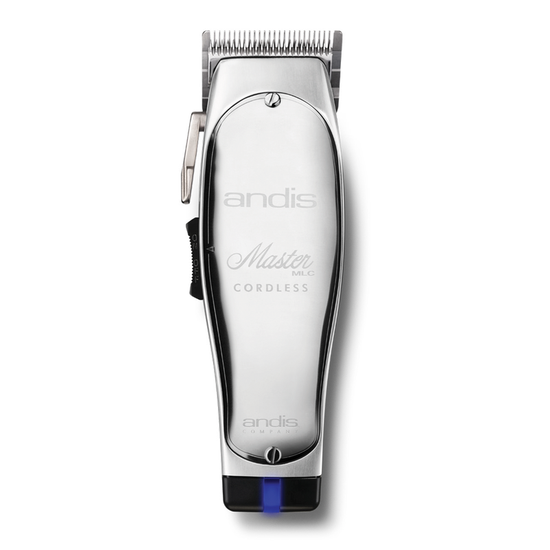 Andis Cordless Master Clipper - Empire Barber Supply