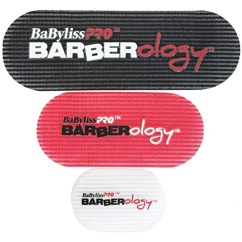 BabylissPro Velcro Hair Grippers - Empire Barber Supply