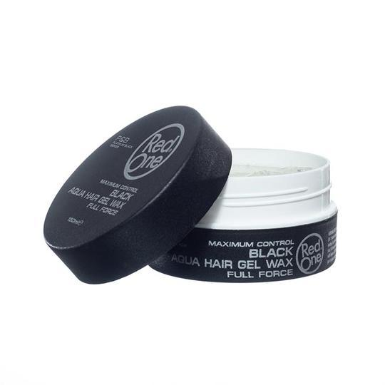 Redone Aqua Gel Wax Black - Empire Barber Supply