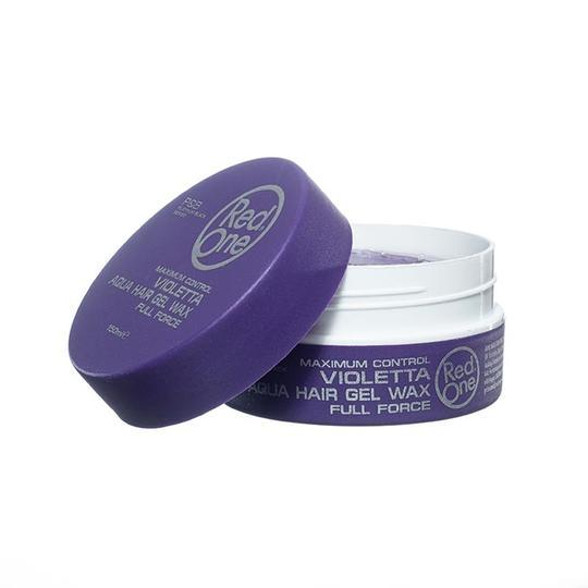 Redone Aqua Gel Wax Violetta - Empire Barber Supply