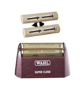Wahl Gold Foil Cutter Bar and Assembly - Empire Barber Supply