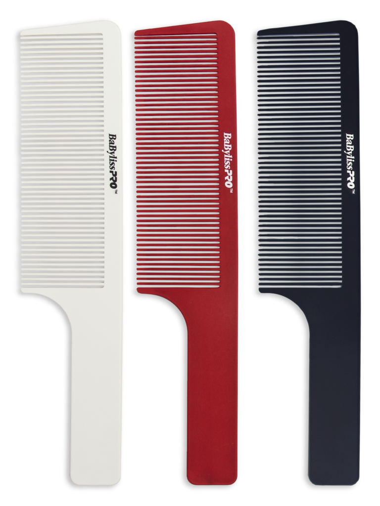 BabylissPro Clipper Comb - Empire Barber Supply