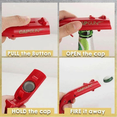 Firing Cap Opener - Members Only - Shop Marleys