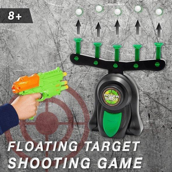 Floating Target Shooting Game - Members Only - Shop Marleys