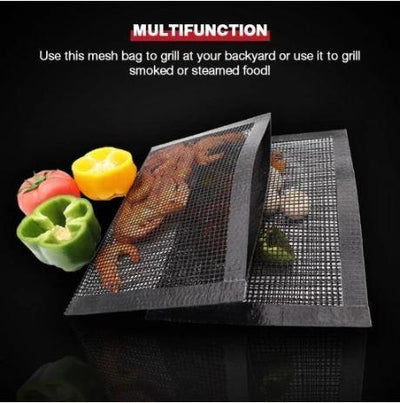 High-Temperature Resistant Barbecue Bag - Shop Marleys
