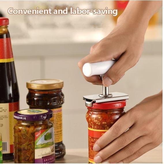 Labor-Saving Can Opener - Members Only - Shop Marleys