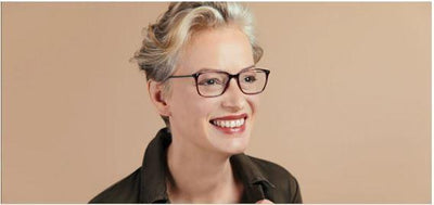 Minimalist Reading Glasses - Shop Marleys