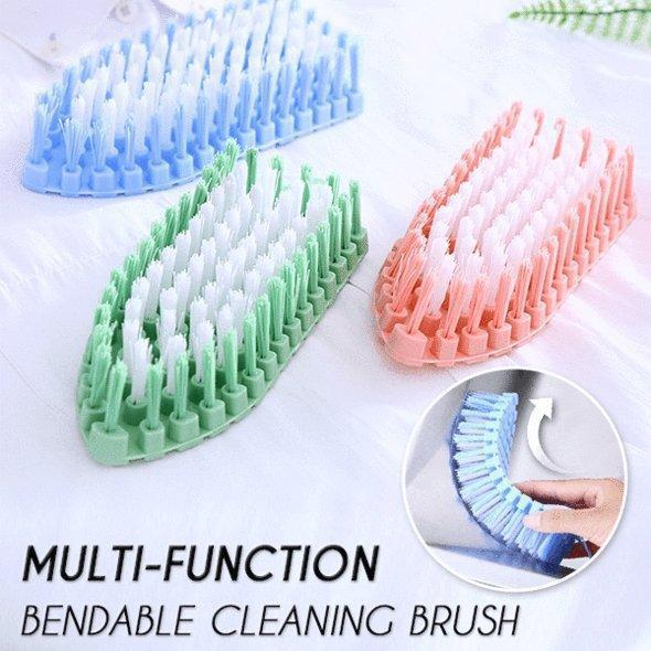 Multi-function Bendable Cleaning Brush - Members Only - Shop Marleys