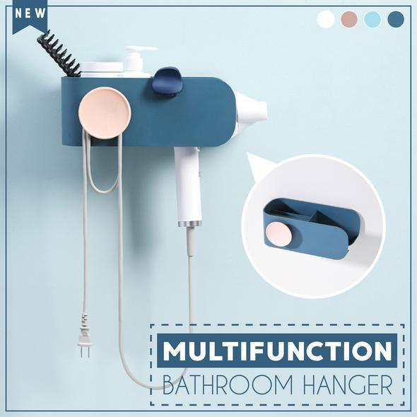 Multifunction Bathroom Hanger - Members Only - Shop Marleys
