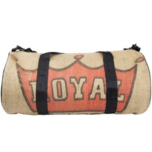 Load image into Gallery viewer, Weaver's Coffee & Tea Duffle Bag 001