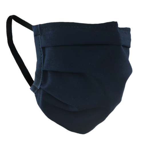 Navy Blue - Surgical Style Face Mask
