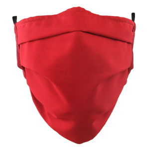 Red - Surgical Style Face Mask