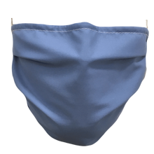 Load image into Gallery viewer, Ceil Blue - Surgical Style Face Mask