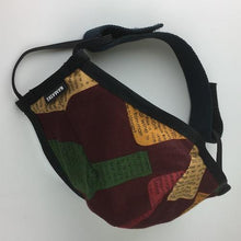 Load image into Gallery viewer, Elastic Face Mask Head Strap