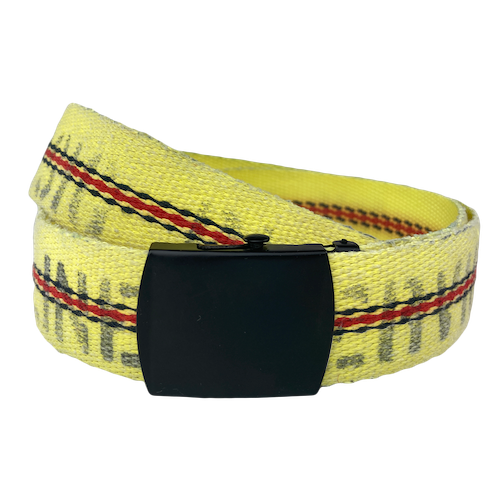 TekTailor Fire Hose Belt