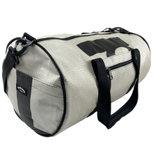 Load image into Gallery viewer, Sonoma Raceway 50th Anniversary Duffle Bag 03