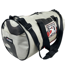 Load image into Gallery viewer, Sonoma Raceway 50th Anniversary Duffle Bag 04