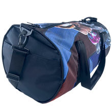 Load image into Gallery viewer, The Avengers Duffle Bag Black