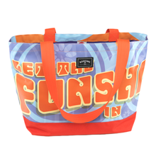 Load image into Gallery viewer, Marin County Fair 2017 Beach Tote Bag