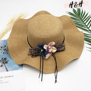 Harry and Hope DESIGN - Chapeau fleuri