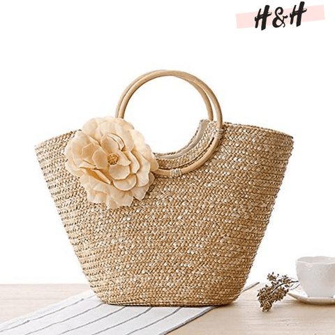 Harry and Hope DESIGN - Panier Fleur