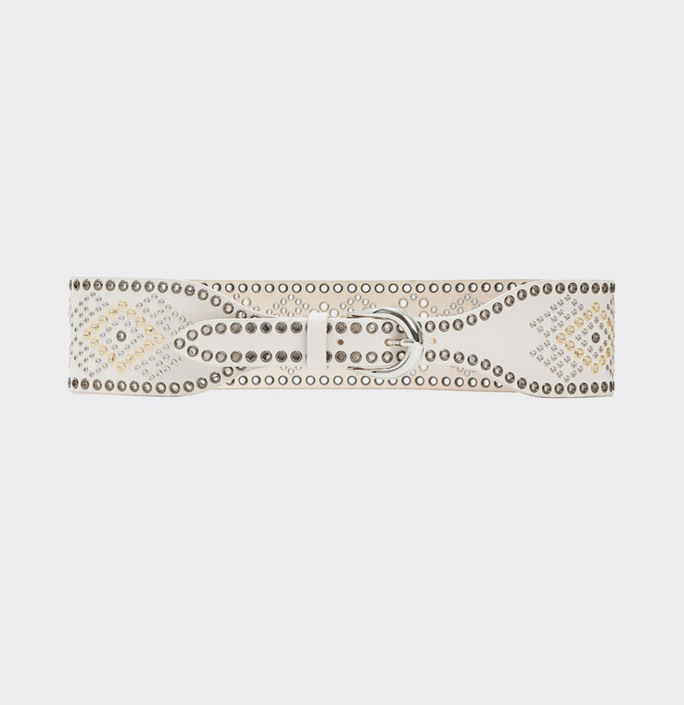 IRO PARIS ALIOR BELT