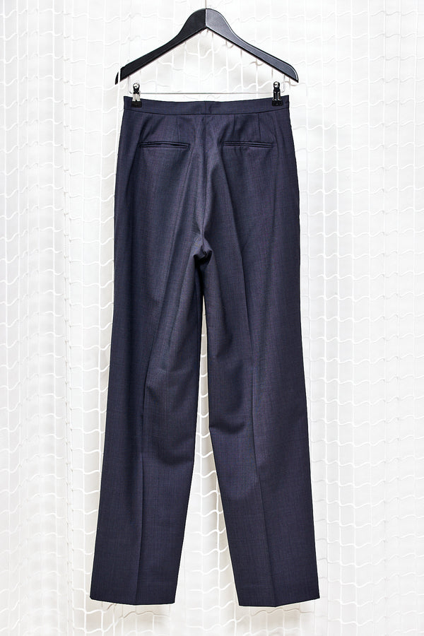Midnight Blue Trousers