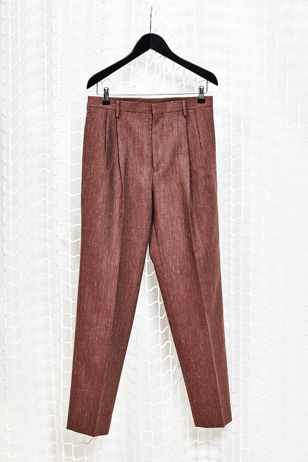 Bordeaux Trousers