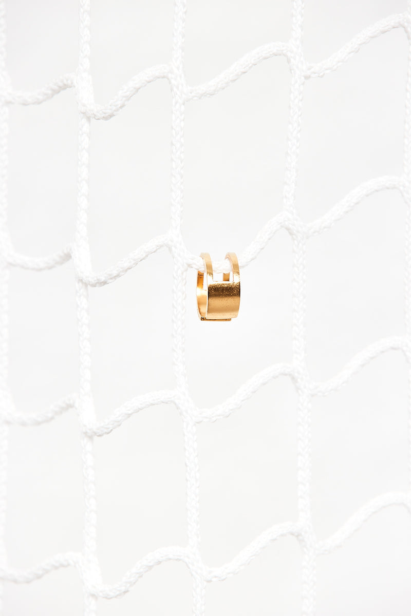 Gold Cutout Ring