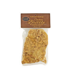 Cashew Brittle - Case /24