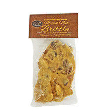 Mixed Nut Brittle - Case /24