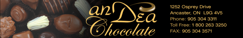 anDea Chocolate & Supplies