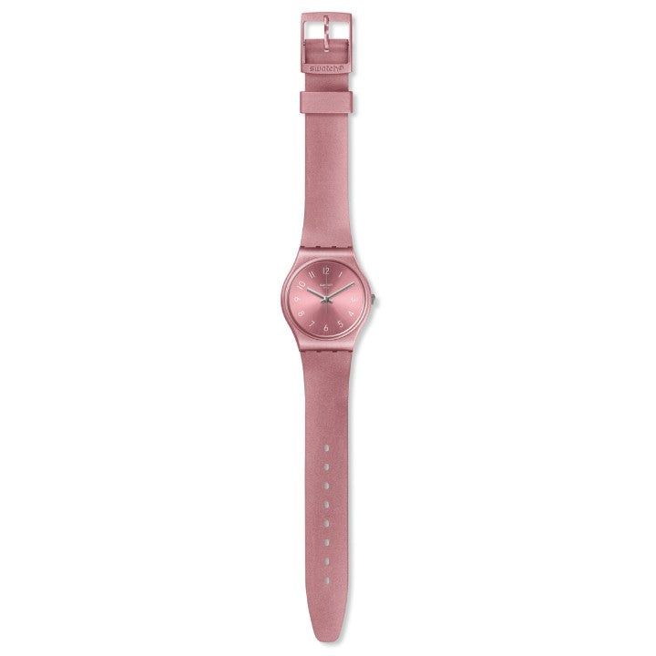 Swatch So Pink
