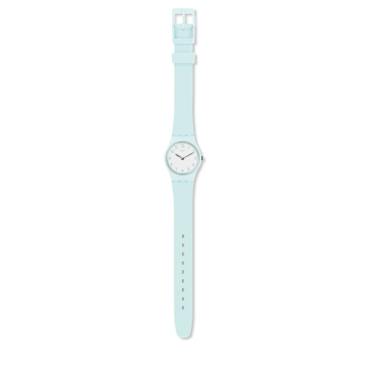 Swatch Greenbelle