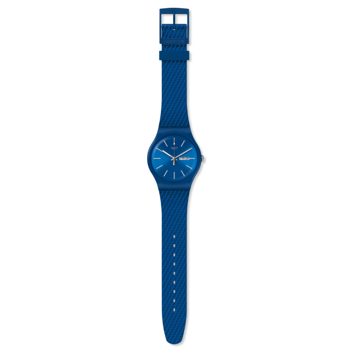 Swatch Bricablue