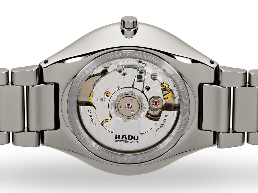 RADO True Thinline Automatic Unisex