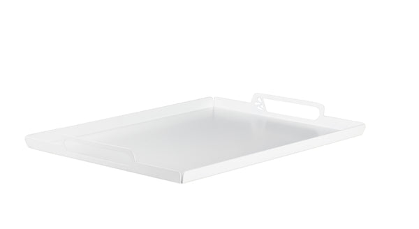 SERV / Serving Tray - White