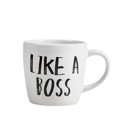 Krus - LIKE A BOSS - 300 ml
