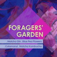 Load image into Gallery viewer, Foragers' Garden
